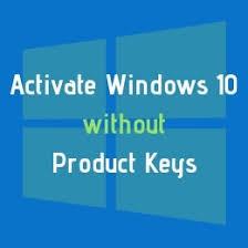 Windows 10 Loader free download