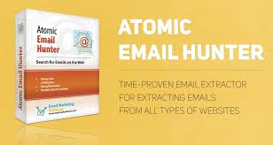 Atomic Email Hunter latest version