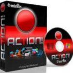 Mirillis Action Latest version 2021