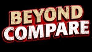 Beyond Compare latest version