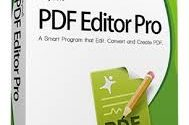 iSkysoft PDF Editor for Windows