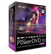 CyberLink PowerDVD 20 serial key