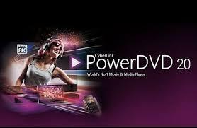 CyberLink PowerDVD 20 License key