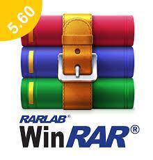 WinRAR 5.91 Crack full