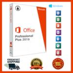 Microsoft Office 2019 registration Key