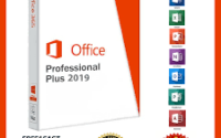 Microsoft Office 2019 registration Key