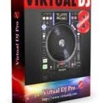 Virtual DJ pro 2021