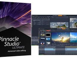 Pinnacle Studio Crack full version