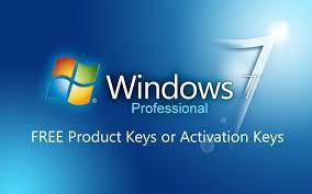 Windows 7 Starter Serial key