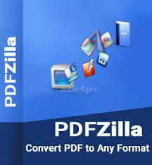 PDFZilla crack download