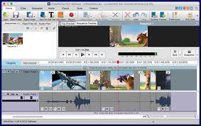VideoPad Video Editor Pro free download