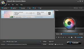 Aiseesoft Video Converter free download