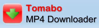 Tomabo MP4 Downloader License key
