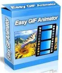 Easy GIF Animator Activation key