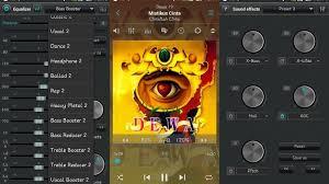 JetAudio Music Player activation key