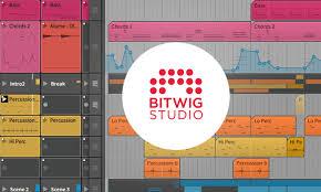 Bitwig Studio linux