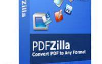 PDFZilla serial key