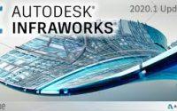 Autodesk InfraWorks Registration key