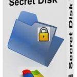 Secret Disk Pro keygen