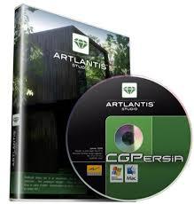 Artlantis serial key
