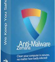 zemana antimalware crack Free download